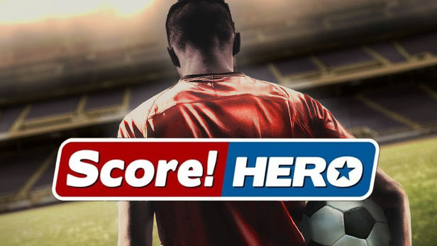Score Hero v1.75 Mod Apk Terbaru for Android (Unlimited Money)
