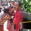 Ada Jin dan Ular Saat Istri Dukun Jago Melihat Suaminya Genjot Hasni Selama 15 Tahun