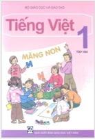 Sách Giáo Khoa Tiếng Việt Lớp 1 Tập 2 - Đặng Thị Lanh