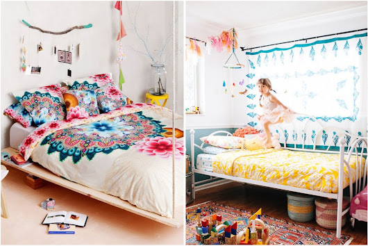 Es Algo Personal: CHILDREN'S ROOM: ColorFull!
