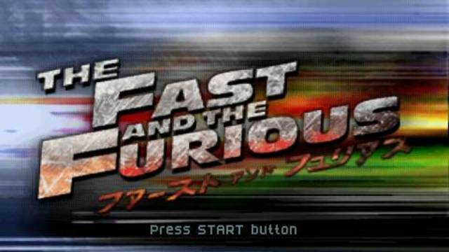 Download The Fast and the Furious PC Games