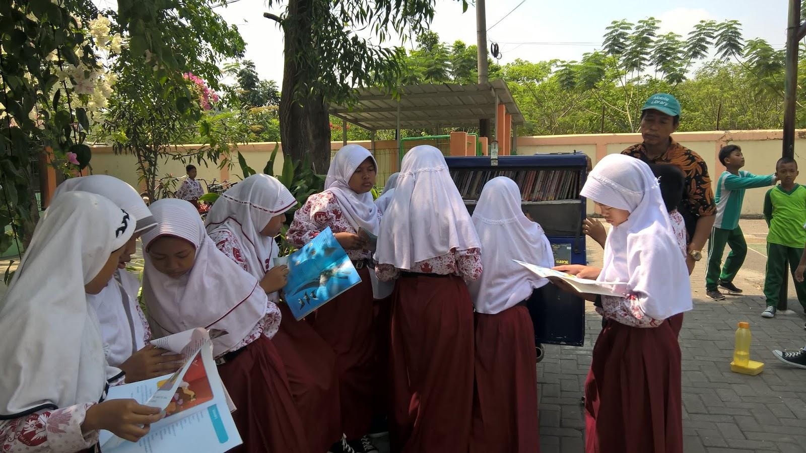 SDN Sukapura 04 Jakarta