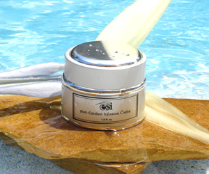 Order Anti Oxidant Infusion Creme Here