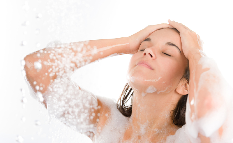 8 Ways Your Shower is Ruining Your Skin