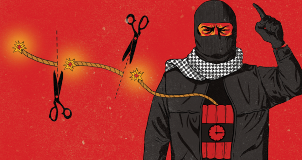 Cegah Radikalisme, Mahasiswa Baru Dituntut Kritis