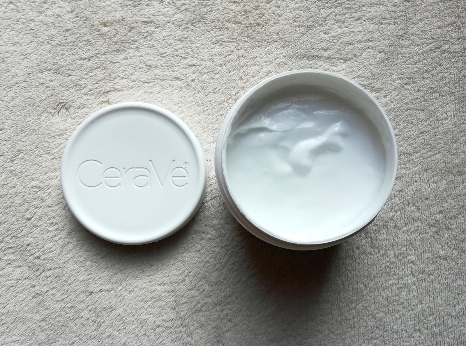 Baume hydratant nourrissant CeraVe