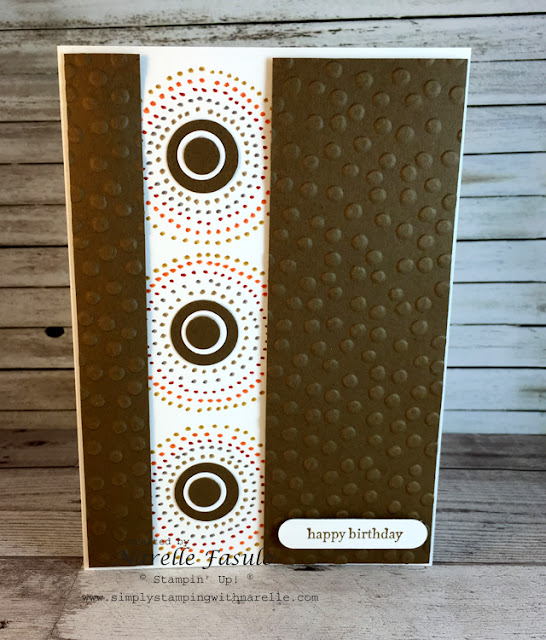 Swirly Scribbles - Narelle Fasulo - Simply Stamping with Narelle