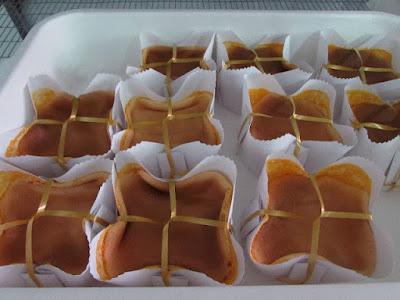 pão de ló de Ovar