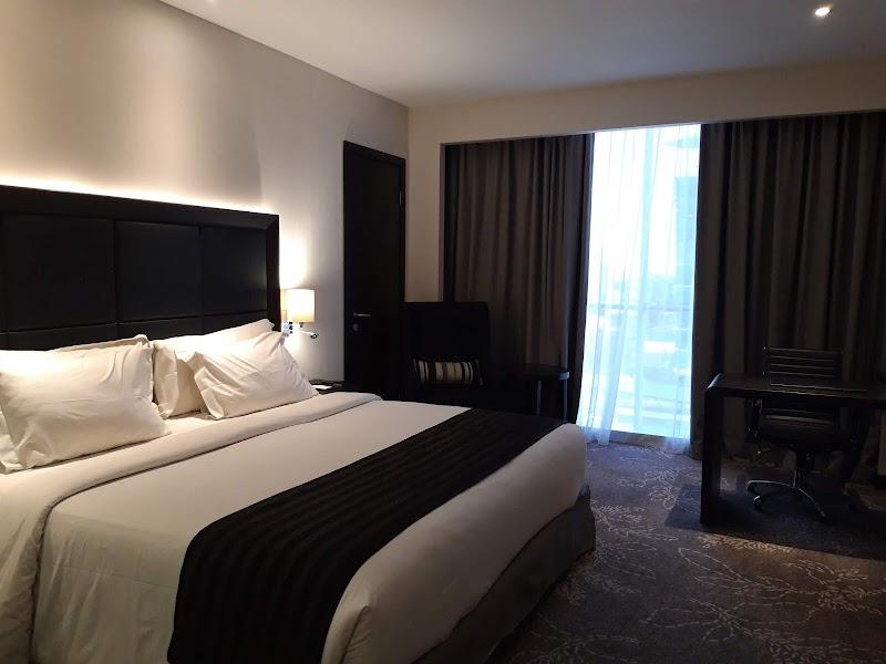 Review : Melia Hotel Makassar