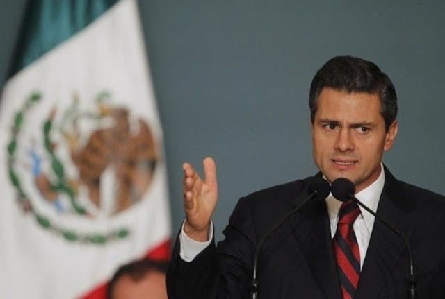 México tiene problemas normales y no se debe caer en las falsas promesas del populismo: Peña Nieto