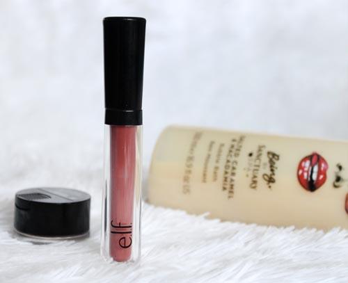 e.l.f. Cosmetics Lip Oil