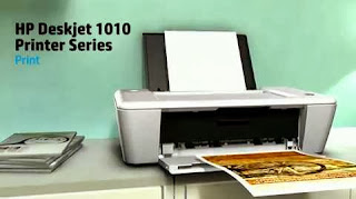 Download Driver Printer HP Deskjet 1010