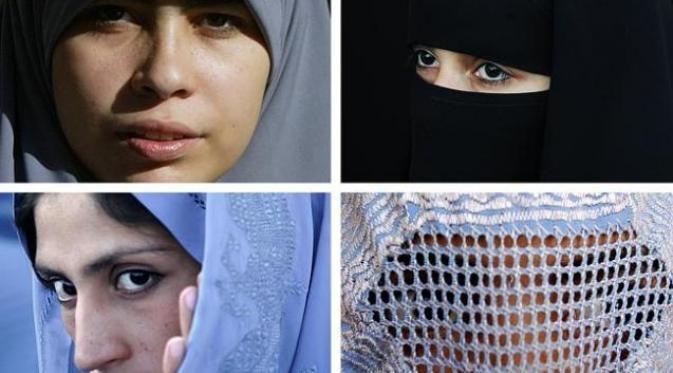 Melarang Muslim Pakai Hijab Lima Negara Ini Disebut Paling Diskriminatif di Dunia