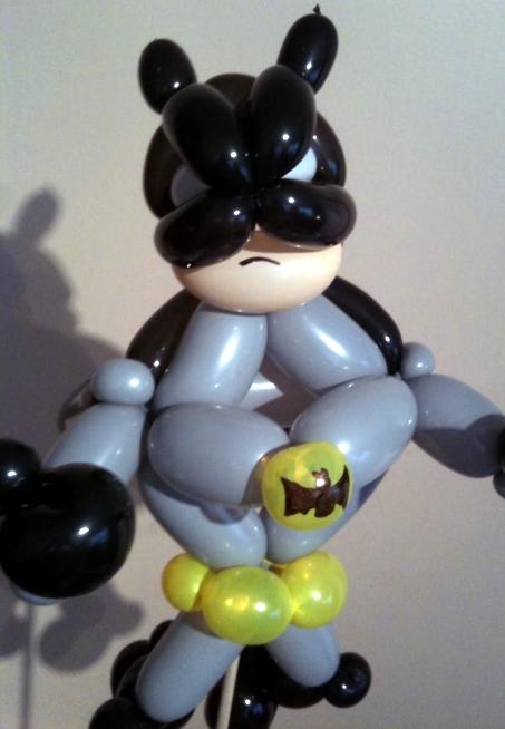 Bat Blog Batman Toys And Collectibles Batman Balloon