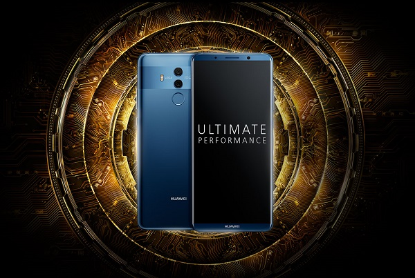 HUAWEI announces Mate 10, Mate 10 Pro and PORSCHE DESIGN Mate 10 smartphones
