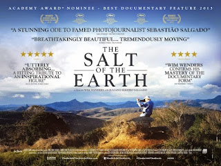 The Salt of the Earth  Watch HD Documentary film