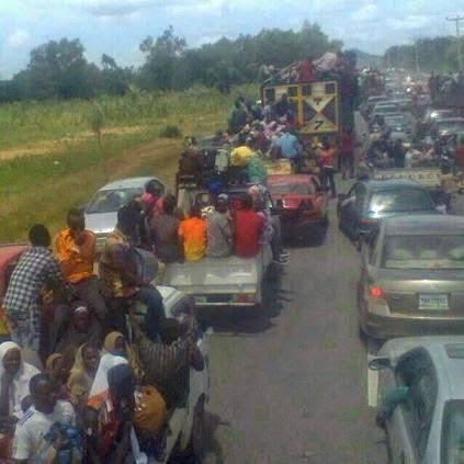 boko haram renames mubi town