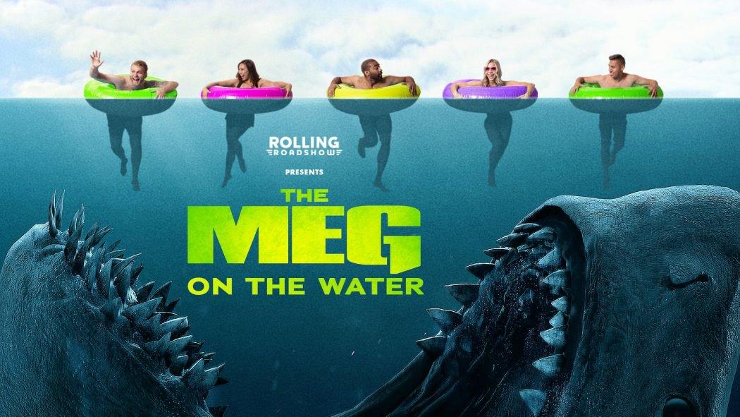 the meg film izle