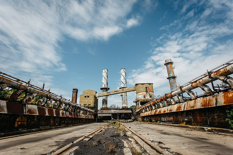 abandoned australia urban exploration in australia