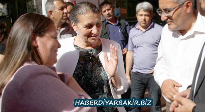 DBP'li belediye başkanı Birsen Kaya Akat partisinden ihraç edildi