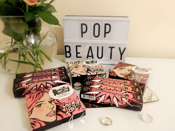 Pop Beauty UK