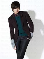Biodata Lee Min Ho Lengkap dengan Info Unik Fakta Lee Min Ho