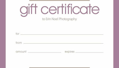 Birthday Gift Certificate Template For Word Oikal