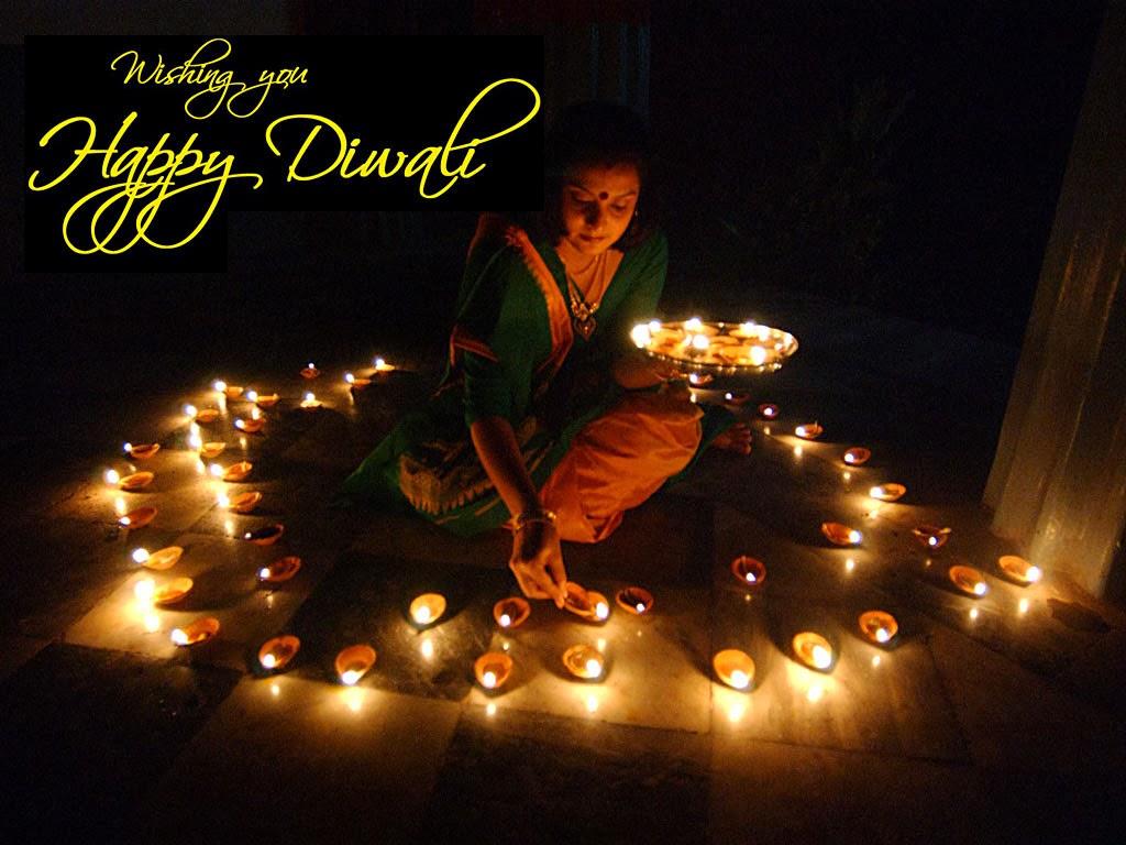 HD Wallpapers: Happy Diwali 2013 Wallpapers