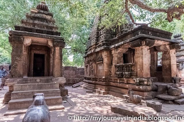 Mahakuta Mallikarjuna Temple
