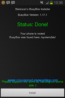 BusyBox Android apk