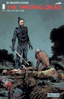 The Walking Dead - Volume 23 #134