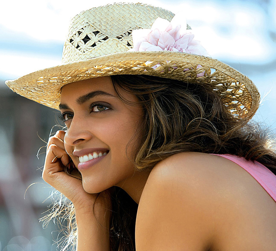 Jessica: Bollywood Actress Deepika Padukone