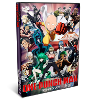 Ver Online One Punch Man