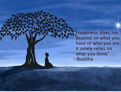 Buddhist Quotes on Life And Happiness