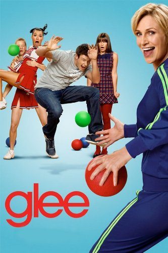 holiday film reviews glee heart