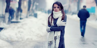 Cold Air Does Not Cause Flu - Healthy T1ps