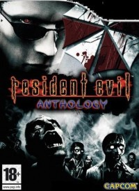 Resident Evil Anthology