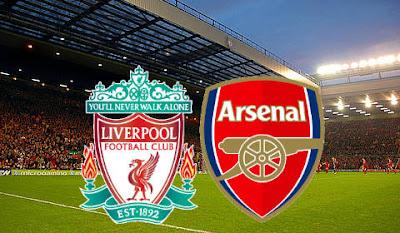 مشاهدة مباراة ليفربول وارسنال بث مباشر اليوم