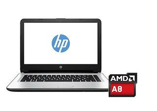 HP 14-AF118AU Drivers Free Download