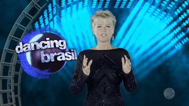 """Xuxa vai Estréiar seu novo programa """"Dancing Brasil"""" na Record"""