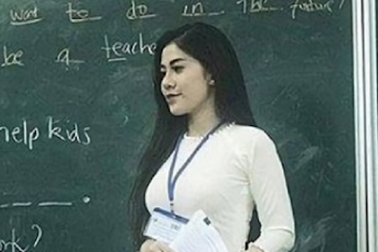 10+ Contoh surat lamaran kerja guru bahasa Inggris terbaik