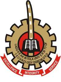 LAUTECH Cut off Mark 2018