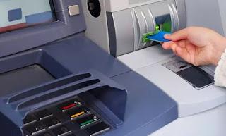 Tips Menghindari Skimming Kartu ATM Bank