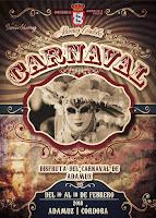 Adamuz - Carnaval 2018