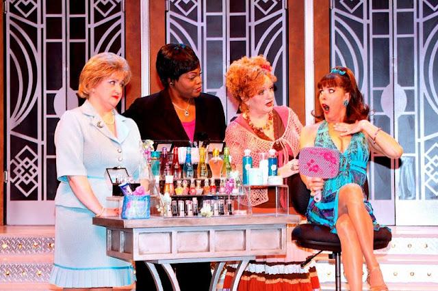 Show Menopause Las Vegas