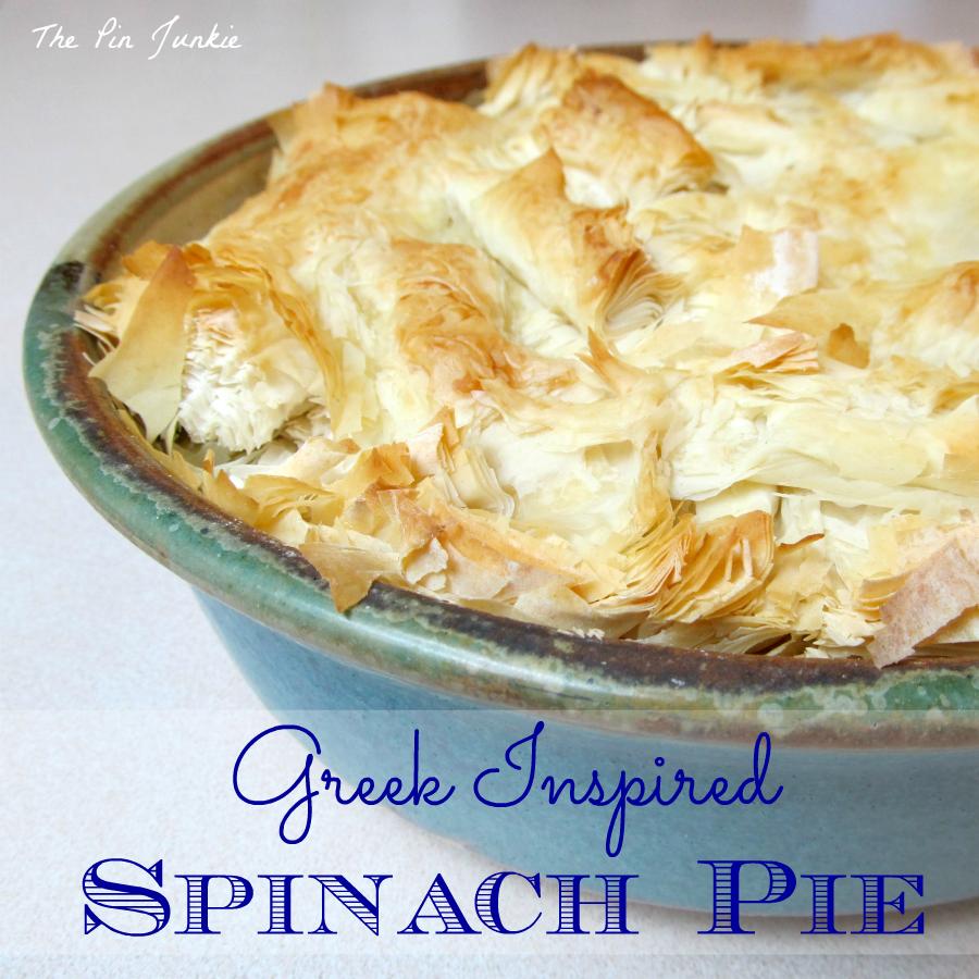 spinache-pie