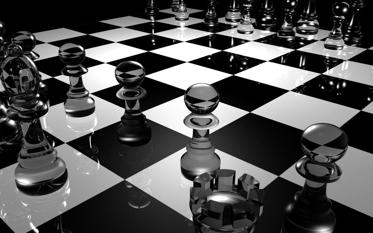 HD wallpapers - Chess wallpapers ~ Free Pictures