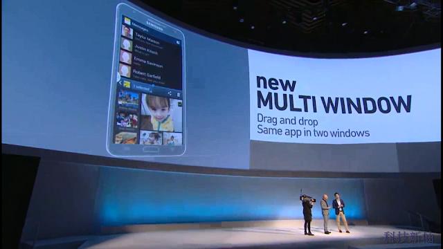 詳盡報導 SAMSUNG Galaxy Note 3、Note 10.1、 Galaxy Gear 發表會內容 Galaxy+Note+App++-27