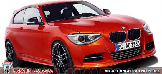 AC Schnitzer BMW M135i | Rosarienses, Villa del Rosario