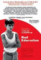 La mala educacion, 2004